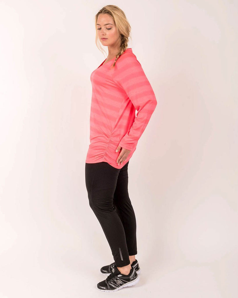 Plus Lightweight Running Shirt