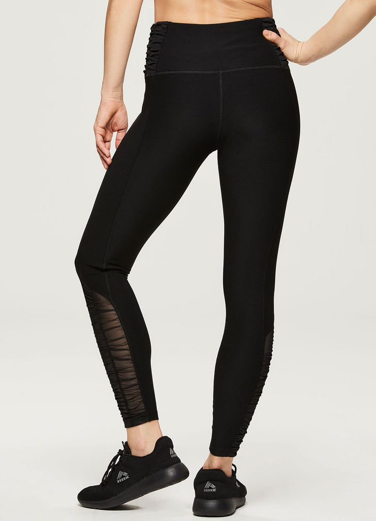 d9c25c085bb6e Home Prime Raise The Barre Legging. Black Black. Sale
