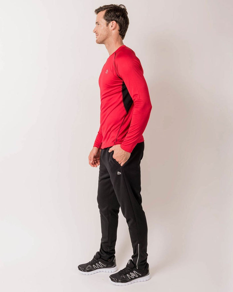 Prime Ventilated Baselayer Shirt