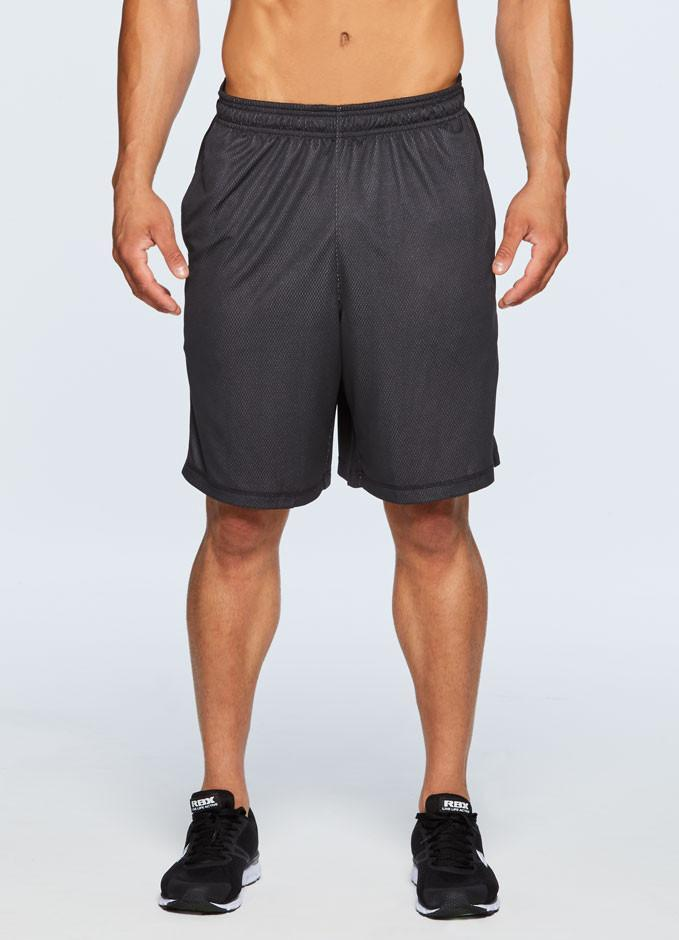 Prime Layered Gym Shorts