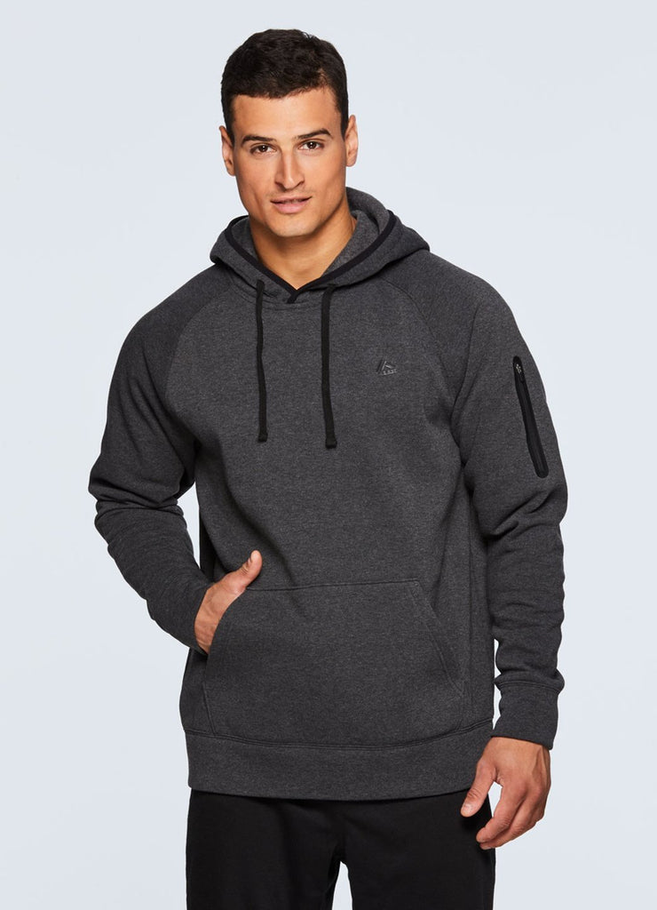 567872538464 Home Prime Fleece Pullover Hoodie. charcoal charcoal