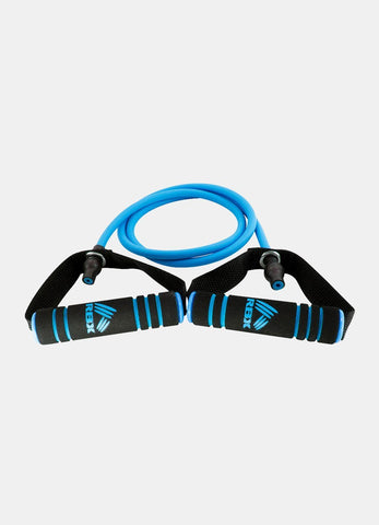 Performance Colored Resistance Workout Bands