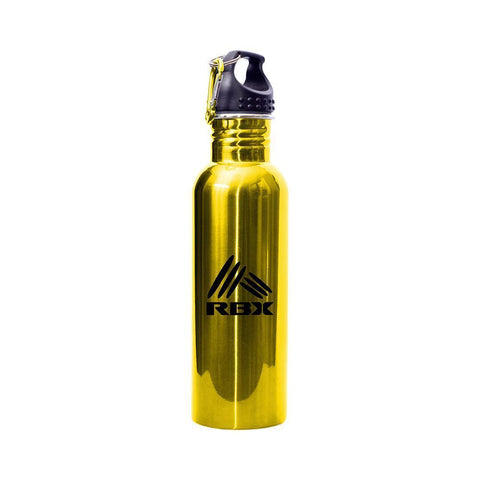 Stainless Steel Twist Cap Water Bottle Canteen