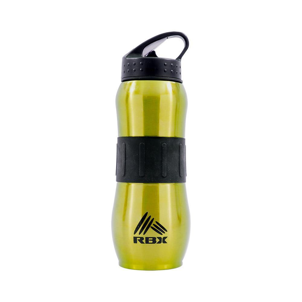 Stainless Steel Pop Up Nozzle Water Bottle Canteen