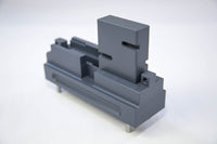 The Lower Receiver Block - LRB