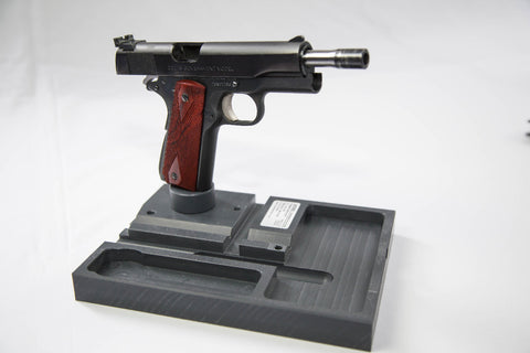 APK-1911: 1911 Armorer Plate Kit with MP-1A Magazine Post