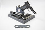 "APK-1911SP:  1911 Armorer Plate Kit ""Special Package"" with 1911 Fixture Block"