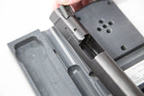 APK-1911: 1911 Armorer Plate with MP-1A Magazine Post & Swivel