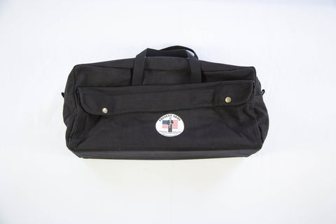 TB-L - Zippered Mechanics Tool Bag