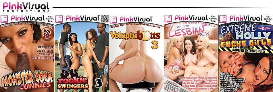 Pink Visual $2.95ea
