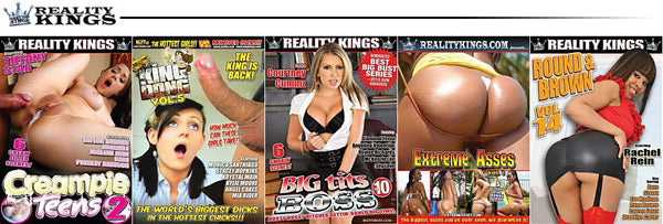 Reality Kings $2.45ea