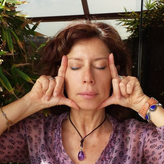 Facial Yoga: The Secret to a Glowing Face