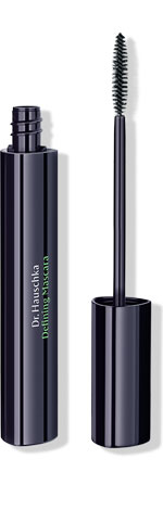 Dr. Hauschka Defining Mascara Black 01