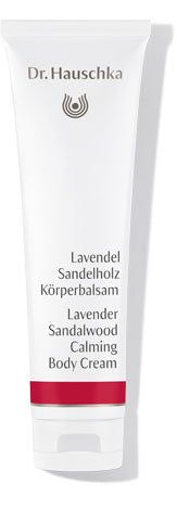 Dr.Hauschka Lavender Sandalwood Calming Body Cream