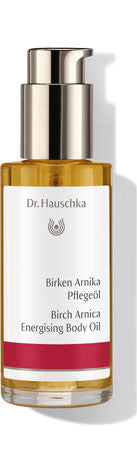 Dr.Hauschka Birch Arnica Energising Body Oil