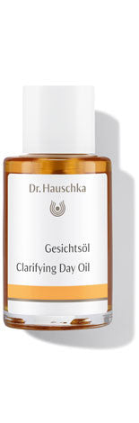 Dr.Hauschka Clarifying Day Oil