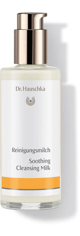 Dr.Hauschka Soothing Cleansing Milk