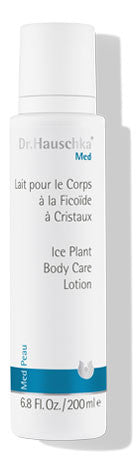 Dr.Hauschka Ice Plant Body Care Lotion