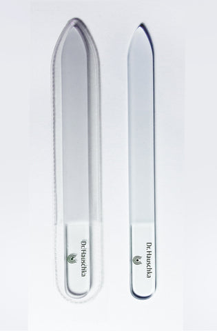 Glass Nail File - Limited Edition