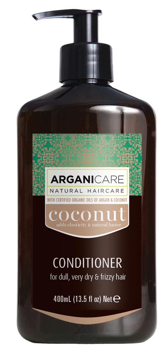 Arganicare Coconut Conditioner 400ml