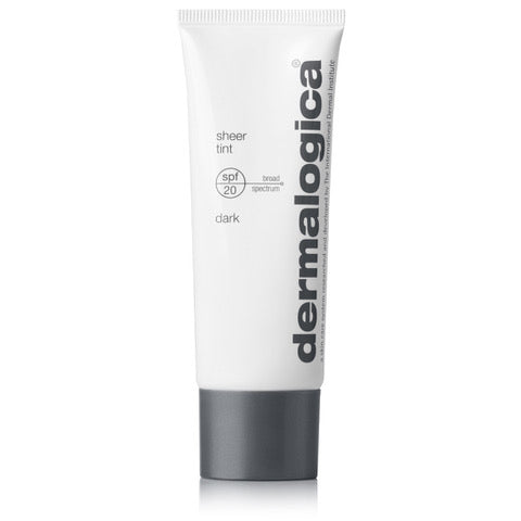 Dermalogica Sheer Tint SPF 20 40ml (Dark, Medium or Light)