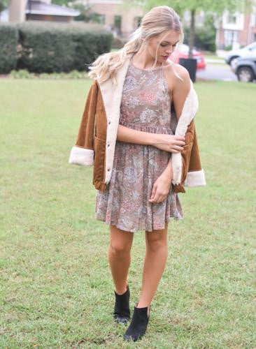 Fall Layering Inspiration