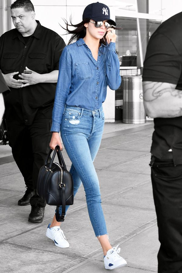 Fall Trends: Denim