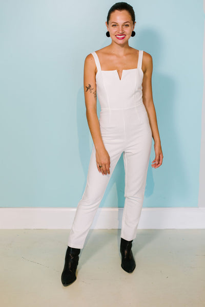 Clean Break Jumpsuit