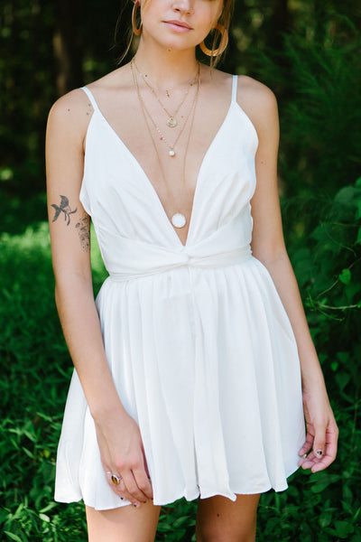 Lips Of An Angel Dress