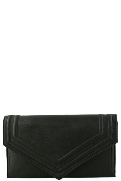 Signed Sealed Envelope Clutch