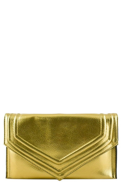 Signed Sealed Envelope Clutch - Swoon Boutique