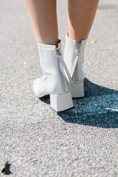 The Go Go Booties