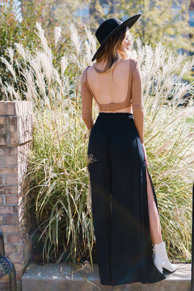 The SoCal Wide Leg Pants