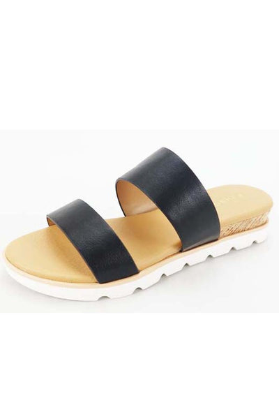 The Stevie Sandals