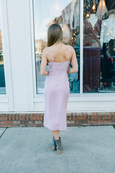 The Maddy Slip Dress
