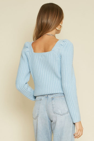 Just Friends Sweater