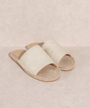 Find My Way Espadrille