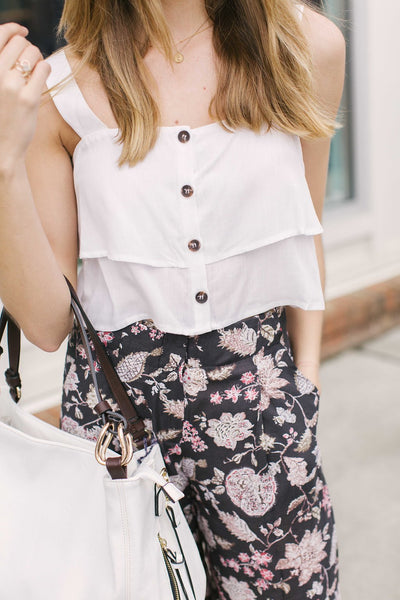 The Evie Top