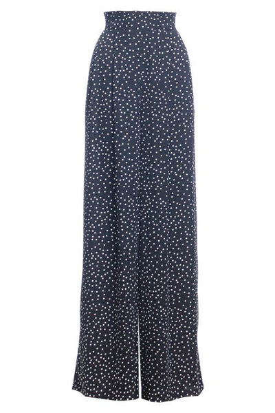 The Rissa Polka Dot Pants