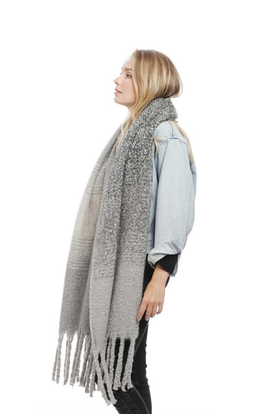 Supa Soft Wrap Scarf - Swoon Boutique