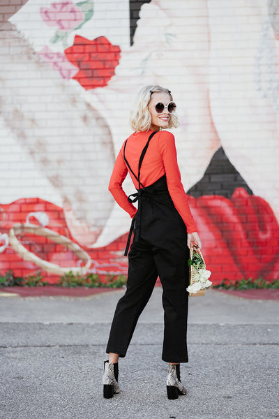 The Finn Overall Jumpsuit