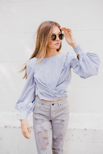 The Influencer Top