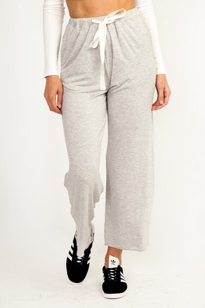 The Charlie Cropped Joggers