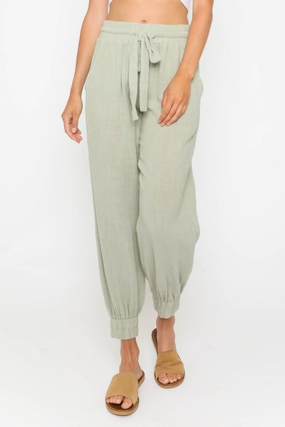 The Barley Sage Joggers