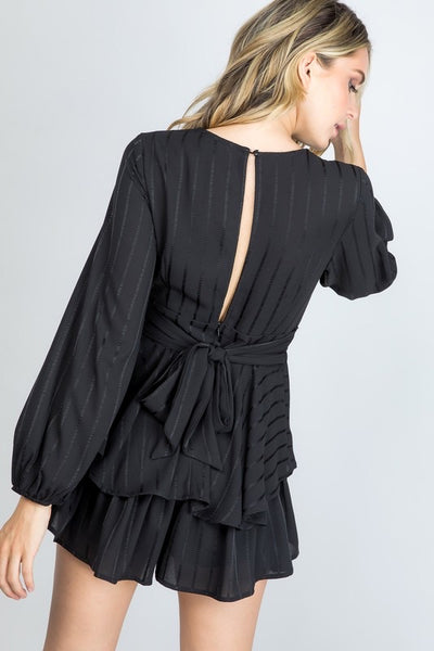 Date Nights Romper
