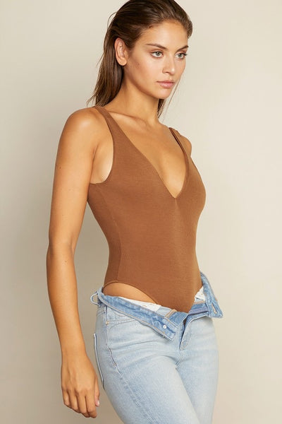 The Val Bodysuit