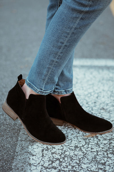 Thundercloud Booties