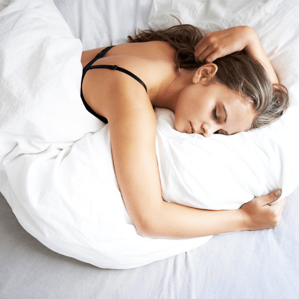 5 Things That Will Help You Get The Best Sleep Of Your Life