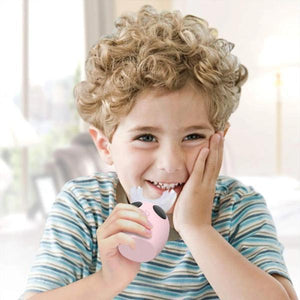Creative Kid's Ultrasonic Whitening Toothbrush