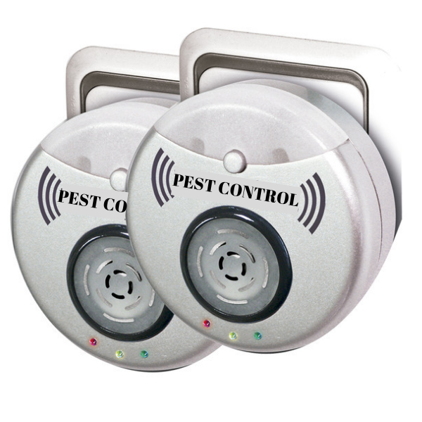 Ultrasound Technology Pest Repellent  For All Kinds Of Insects, Rodents And Disease Vectors